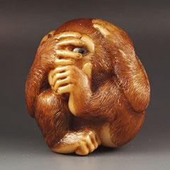 monkey_netsuke_01