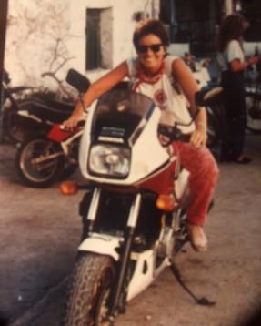 דלית אופנוע