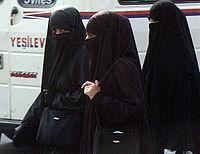 200px-Niqab